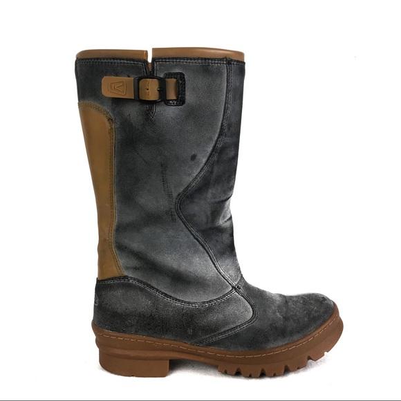 Keen   Women's Waterproof Willamette Boots